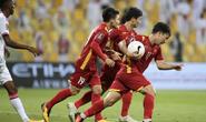 Trần Minh Vương chia sẻ đam mê chơi bóng với nữ đồng nghiệp mắc bệnh nan y