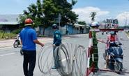 TP HCM: Phong tỏa thêm 2 phường hơn 122.000 người ở TP Thủ Đức