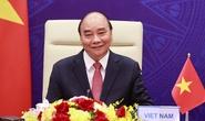 Chủ tịch nước Nguyễn Xuân Phúc dự họp không chính thức APEC về Covid-19