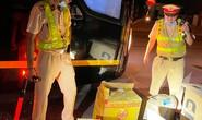 Bình Định: Tạm giam người phụ nữ vận chuyển hàng cấm trong mùa dịch