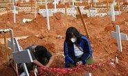 Số ca tử vong do Covid-19 không thể tin được ở Đông Nam Á