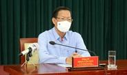 Ông Phan Văn Mãi: TP HCM có thể tiếp tục thực hiện Chỉ thị 16 trong khoảng thời gian nữa