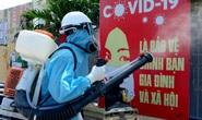 Ngân sách đã chi 21,5 ngàn tỉ đồng để phòng, chống dịch Covid-19