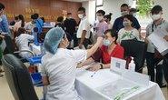Đẩy nhanh tiến độ tiêm vắc-xin Covid-19