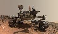 Bằng chứng sốc: có sinh vật đang sống trên Sao Hỏa?