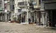 Được báo trước nhiều ngày, lũ lụt Tây Âu vẫn gây thiệt hại khó lường