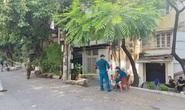 Hà Nội: Phát hiện 12 trường hợp dương tính SARS-CoV-2, nhiều chùm ca bệnh trong gia đình