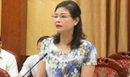 Vì sao nguyên giám đốc Sở GD-ĐT tỉnh Thanh Hóa Phạm Thị Hằng bị bắt?