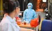Hà Nội ghi nhận 18 trường hợp dương tính SARS-CoV-2 với nhiều chùm ca bệnh