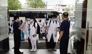 Hàng loạt khách sạn ở TP HCM miễn phí cho bác sĩ, nhân viên y tế