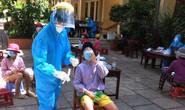 Phú Yên: Số ca mắc Covid-19 tăng đột biến