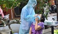 Hà Nội: Rà soát khẩn, xét nghiệm Covid-19 cho người dân có ho, sốt từ 10-7