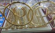Giá vàng hôm nay: Vàng SJC chiều 2-7 biến động mạnh