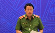 Thứ trưởng Bộ Công an nói gì về kháng nghị tha tù cho Phan Sào Nam trước thời hạn?