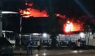 Cháy nhà trong khu phong tỏa ở TP Thủ Đức, một người tử vong