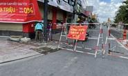 TP HCM: Quận Bình Tân chưa quyết định kéo dài phong tỏa 3 khu phố ở An Lạc