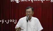 Cố vấn cấp cao của bà Suu Kyi chết vì mắc Covid-19 trong tù