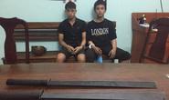 Cảnh sát 911 nổ súng, truy đuổi nhóm côn đồ qua nhiều tuyến phố tại Đà Nẵng