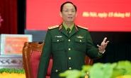 Chân dung Thượng tướng quân đội được giới thiệu để bầu Phó Chủ tịch Quốc hội