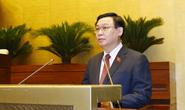 Đề cử ông Vương Đình Huệ làm Chủ tịch Quốc hội khoá XV