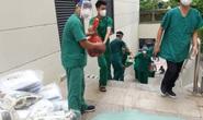 Sở Y tế TP HCM lập tổ công tác đặc biệt chuyển người bệnh Covid-19 cấp cứu