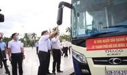 Quảng Nam đưa xe đón đồng hương, mang theo 100 tấn nông sản hỗ trợ TP HCM