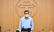 Hà Nội kêu gọi người dân khai báo y tế để phát hiện sớm ca bệnh