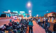 Đắk Lắk thay đổi cách đưa người dân từ TP HCM về quê