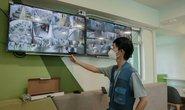 Bàn giao Bệnh viện dã chiến số 5 ở Thuận Kiều Plaza cho TP HCM