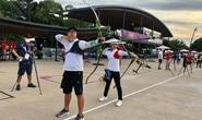 Thể thao Việt Nam: Ngập ngừng với Olympic