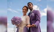 Gác tuần trăng mật, vợ chồng son Svitolina và Monfils tham dự Olympic Tokyo