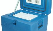 JICA tặng Việt Nam 1.600 hộp lạnh bảo quản vắc-xin
