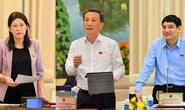 Danh sách 9 Chủ nhiệm các Uỷ ban của Quốc hội vừa được bầu