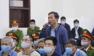 Trịnh Xuân Thanh rút kháng cáo vụ án Ethanol Phú Thọ