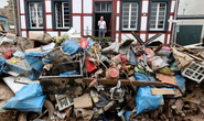 Thư từ Đức: Đức đẩy nhanh tái thiết sau thiên tai mưa lũ