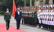 Thúc đẩy quan hệ hợp tác quốc phòng Việt Nam - Anh