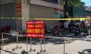 Chở hàng ra Lạng Sơn, tài xế ở Cần Thơ vào test nhanh cho kết quả nhiễm SARS-CoV-2