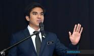 Cựu bộ trưởng trẻ nhất Malaysia bị buộc tội tham nhũng
