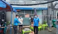 Người dân tỉnh Quảng Bình góp 27,5 tấn tôm cá cùng công nhân TP HCM chống dịch