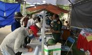 Hàng nghìn người từ TP HCM đổ về quê tránh dịch bằng xe máy