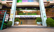TP HCM: Thần tốc mở 1 bệnh viện dã chiến Covid-19 tại quận 5
