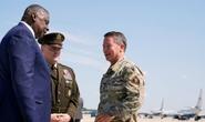 Afghanistan: Mỹ bất ngờ không kích Taliban