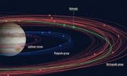 Nữ sinh viên phát hiện 1 mặt trăng hoàn toàn mới và 23 mặt trăng thất lạc của Sao Mộc