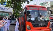 Thông tin chính thức về việc đưa đồng bào từ TP HCM về quê Phú Yên