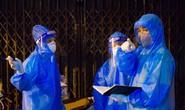 KHẨN: Tìm người đến cửa hàng bán trái cây liên quan đến ca nhiễm SARS-CoV-2