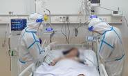 Người dân không nên trữ máy thở, bình khí ôxy