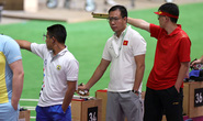 Hoàng Xuân Vinh chia tay Olympic Tokyo 2020
