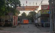 Đi xe bán tải từ Bình Dương về Nghệ An có kết quả dương tính SARS-CoV-2.