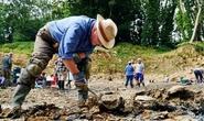Dùng Google Earth, cặp đôi tìm được hàng trăm quái vật 167 triệu tuổi