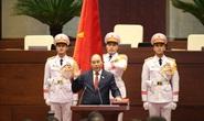 Quốc hội thảo luận về nhân sự bầu Chủ tịch nước
